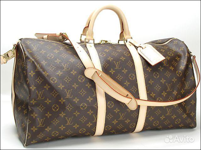 6dce02e21f91 Как отличить настоящую сумку Louis Vuitton ...