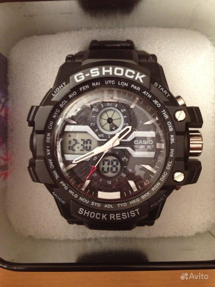 Сколько стоят часы фирмы CASIO Что и сколько стоит