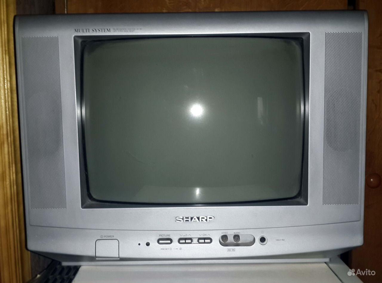 Телевизор шарп старый модели фото