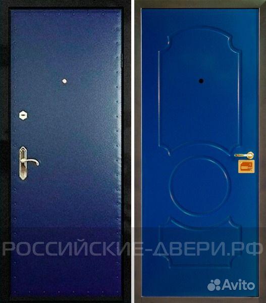 купить железную входную дверь в городе чехове