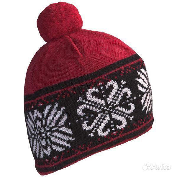 Новая женская шерстяная шапка Neve.  Москва