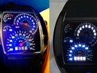 Тахометр в часах Купить часы в Украине