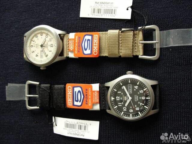 Купить в краснодаре часы сейко