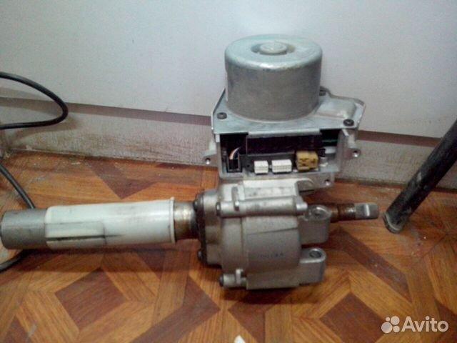 Мотор рулевой рейки Киа Сид