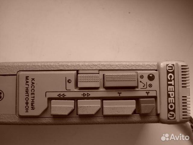 Электроника м322с — фотография