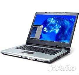 Ноутбук Acer Aspire 5112WLMi является приемником чрезвычайно популярной сер