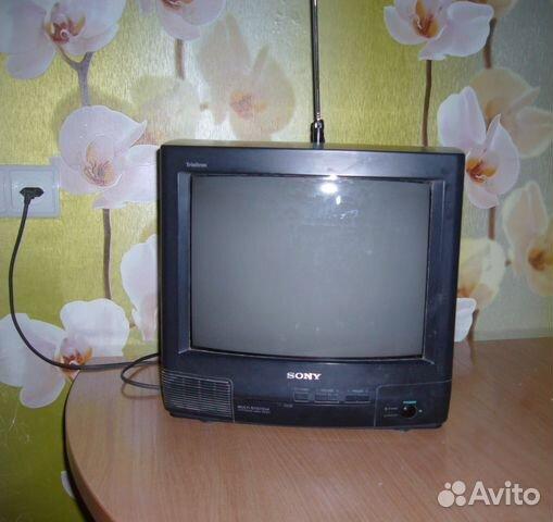 Sony Trinitron KV-G14M1