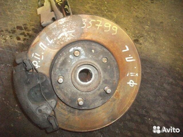 Тормозные цилиндры на форд 1 фотография