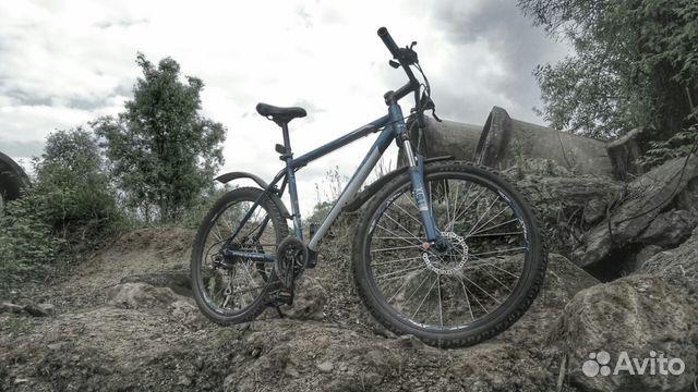 руководство пользователя велосипеда Stern - фото 9