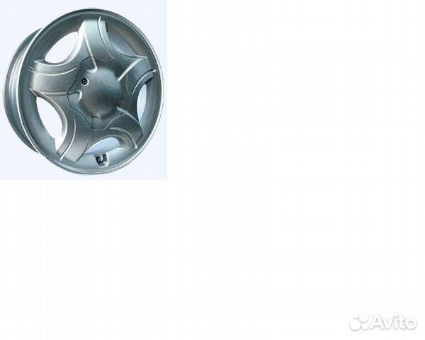 Диски R14 литые от Приоры 89065903933 купить 1