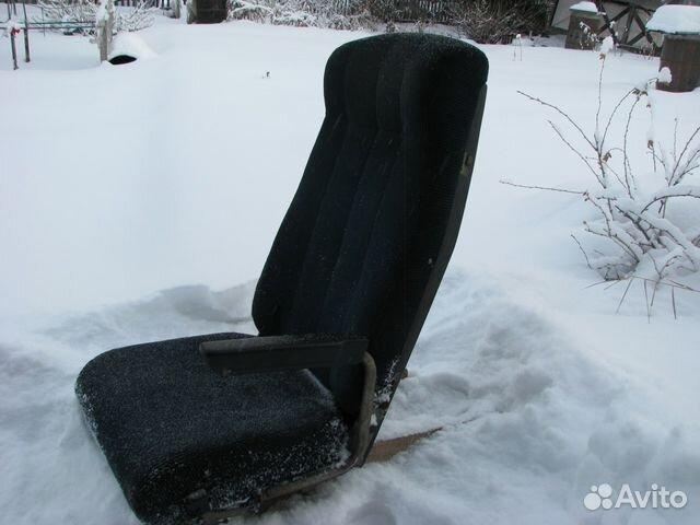 Кресла автобусные