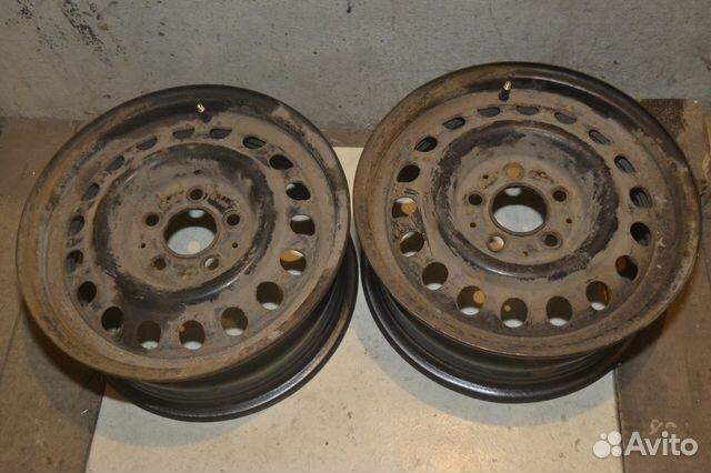 Диски колёсные mercedes w124 89507679340 купить 1