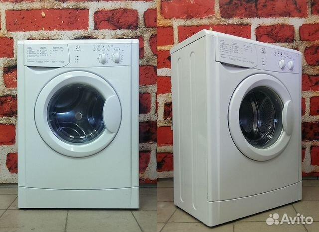 Ремонт стиральной машины индезит wisn 82