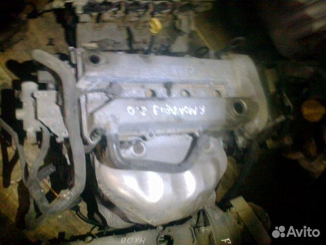Форд мондео 3 двигатель 2.0 л 89272765886 купить 1