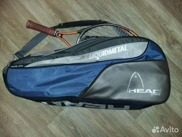 Ракетка для большого тенниса купить 1
