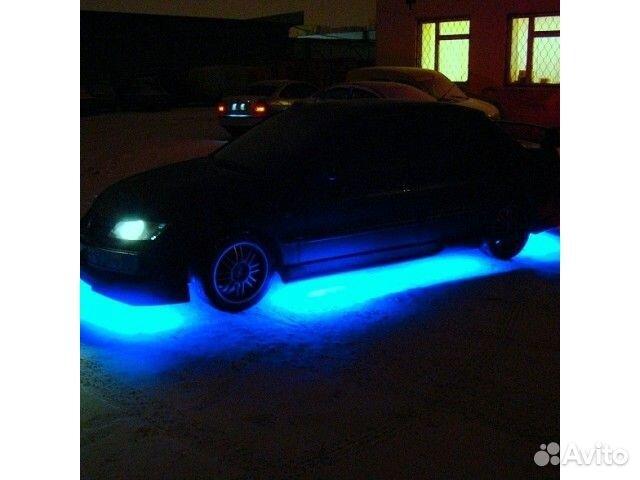 Авто подсветка как сделать