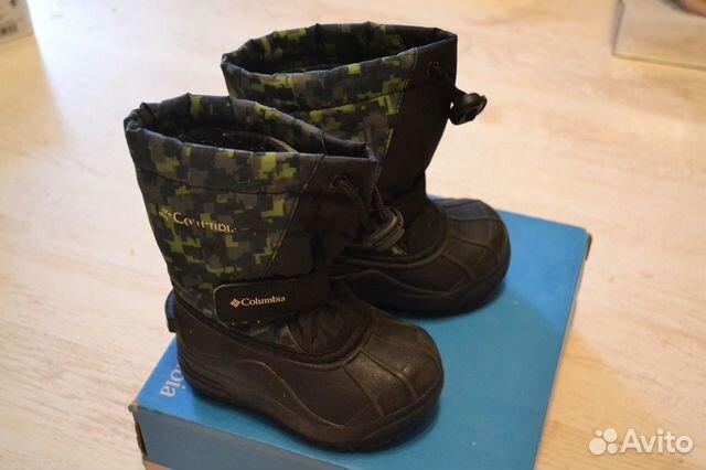 Женская обувь Columbia (Коламбия) - купить с доставкой