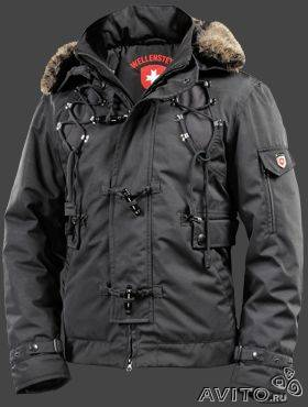 Купить Куртку Мужскую Скандинавия