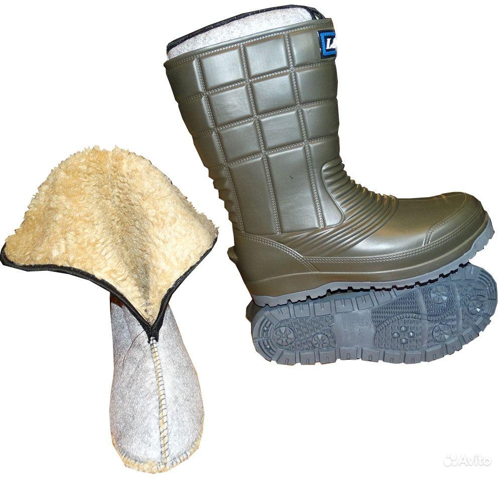 резиновые сапоги rapala купить