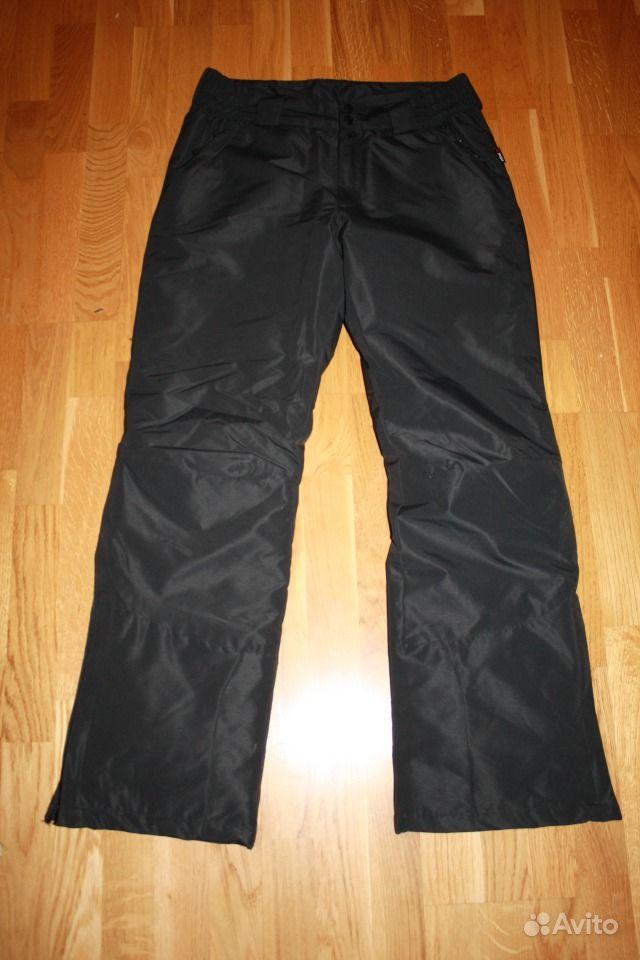 брюки для лыж доставка