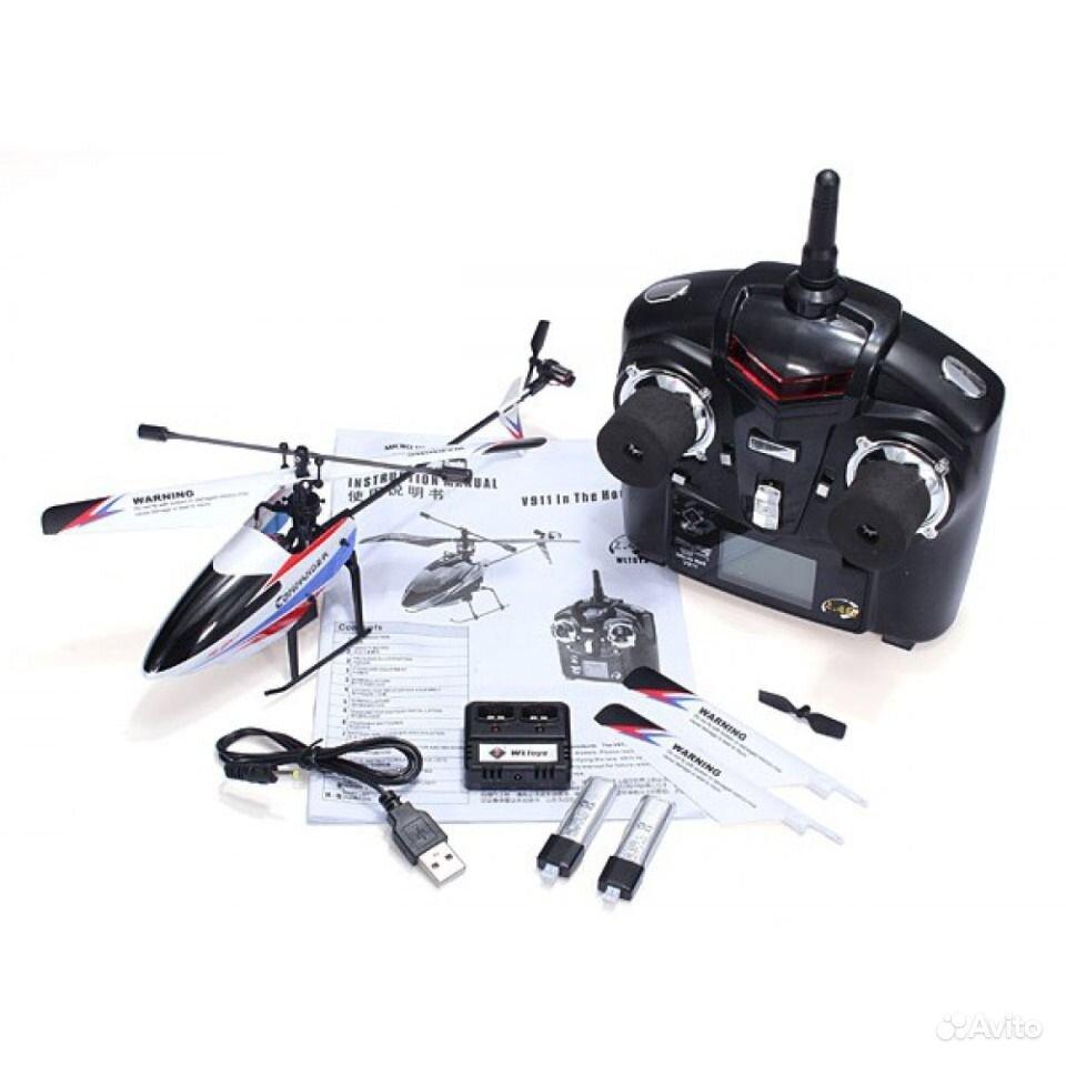инструкция к радиоуправляемому вертолету s111g