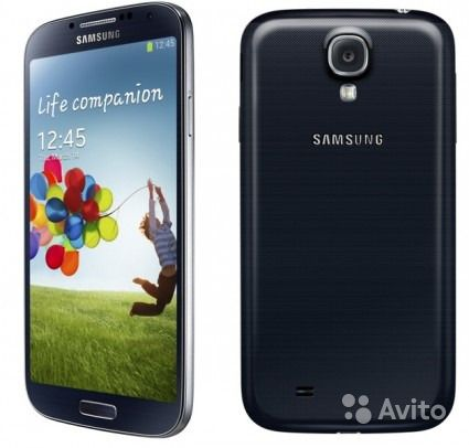 SAMSUNG Galaxy S4 mini GT-I9195 новые, магазин