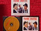 Frank Sinatra. The Platinum Collection (3 CD)