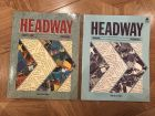 Headway Students Workbook book