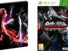 Tekken tag tournament 2 xbox 360 Limited edition