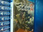 Toukiden 2 Sony Playstation 4 PS4