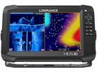 Lowrance HDS-9 Carbon (Рус.) + датчики