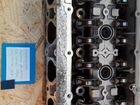 Головка двигателя 1.6 (цепь) Фольксваген Джетта 6
