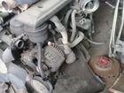 Двигатель бмв 520 е39 1996г