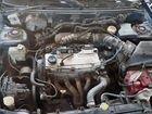 Двигатель на Митсубиси Каризма