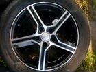 Колеса R17 5x114.3