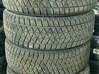 Bridgestone Blizzak DM V2 225/55-18 резина зимняя