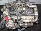 Двигатель nissan TD27T Контрактная