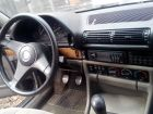 BMW 7 серия 3.0МТ, 1989, седан
