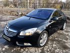 Opel Insignia 2.0AT, 2010, седан