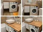 Тумба в ванную (Тумба под стиральную машину) комна