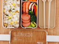 "Ланч-бокс ""Lunch 750 мл"""