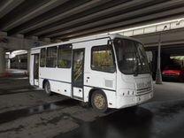 Городской автобус ПАЗ 3204