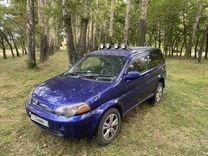 Honda HR-V, 1998, с пробегом, цена 277777 руб.