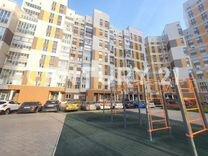2-к. квартира, 54 м², 3/9 эт.