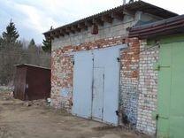 Куплю гараж в краснозаводске сколько стоит гараж железный перевозной