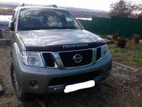 Nissan Pathfinder, 2011 г., Иркутск