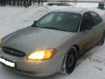 Ford Taurus, 2000 г., Москва