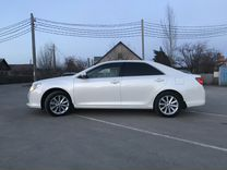 Toyota Camry, 2014 г., Волгоград