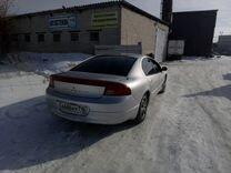 Dodge Intrepid, 2000 г., Ульяновск