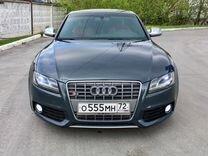 Audi S5, 2008 г., Тюмень